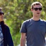 Основателя Facebook назвали самым щедрым благотворителем в США