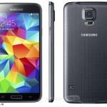 MWC 2014: представлен новый флагман — Samsung Galaxy S5