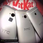 HTC One Max и One mini получили Android 4.4 KitKat