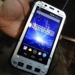 Panasonic представила защищенный «планшетофон» Toughpad за $1,2 тысячи