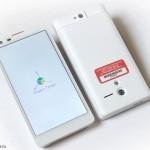 Google представила футуристичный концепт смартфона Project Tango