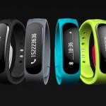 Huawei представила смартфон Ascend G6 и умные часы TalkBand B1