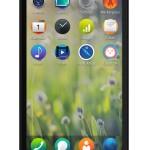 Смартфон Geeksphone Revolution с ОС Android и Firefox поступил в продажу