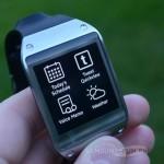 Samsung готовит новое спортивное мобильное устройство Galaxy Gear Fit?