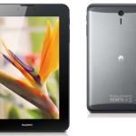 Huawei выпустила MediaPad 7 Classic