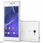 MWC 2014: Sony Xperia M2 — лучшие технологии в своем классе