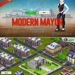 Modern Mayor — эксклюзивная игра от Nokia для ее WP8-смартфонов