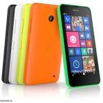 Nokia Lumia 630 не получит вспышку и кнопку камеры