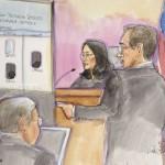 Apple выиграла дело о нарушении своих патентов компанией Samsung